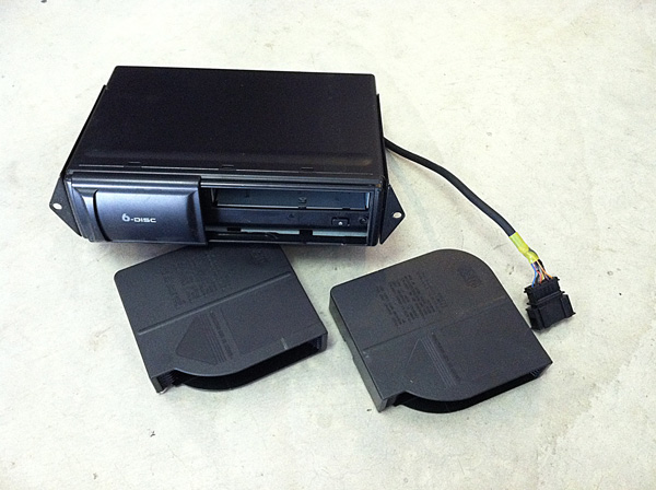 Car cd changers for sale